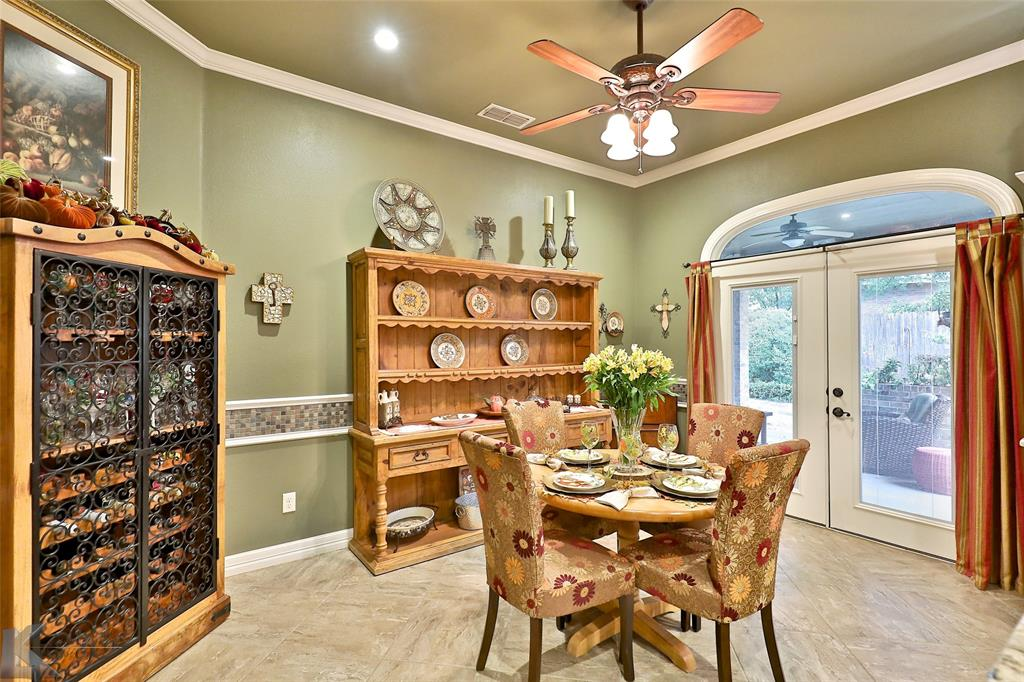 2409 Wyndham  Court, Abilene, Texas 79606 - acquisto real estate best real estate company to work for