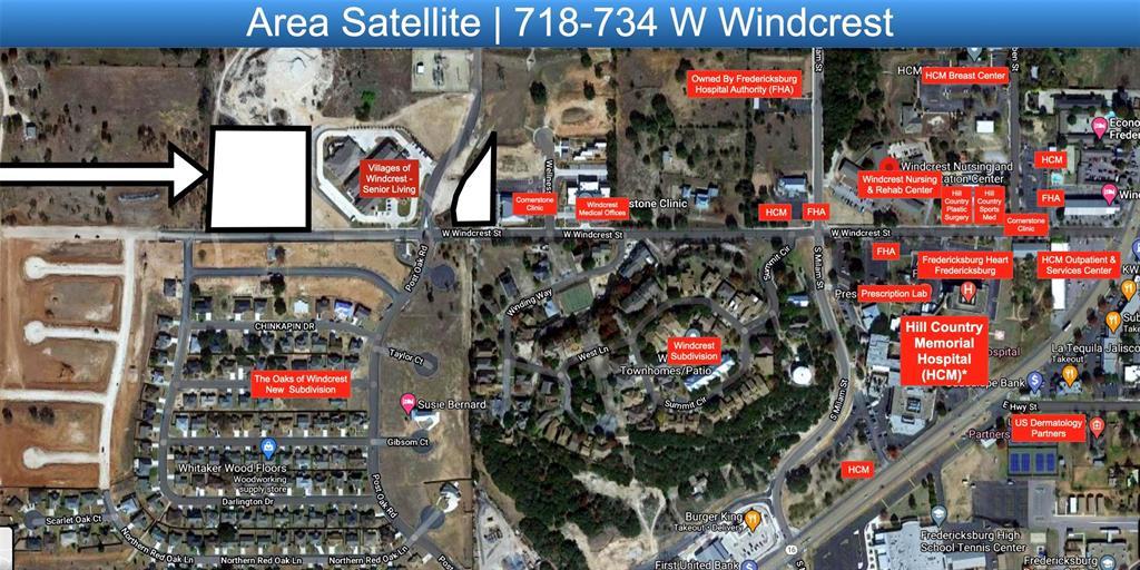 718 Windcrest  Street, Fredericksburg, Texas 78624 - acquisto real estate best negotiating realtor linda miller declutter realtor