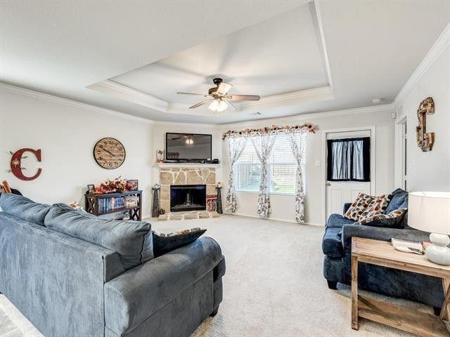 9933 Amosite Drive, Fort Worth, Texas 76131 - acquisto real estate best investor home specialist mike shepherd relocation expert