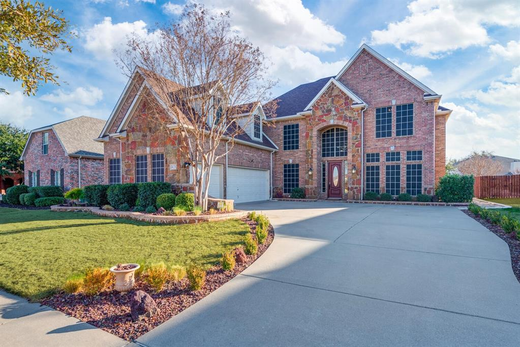 4128 Willingham Court, Fort Worth, Texas 76244 - Acquisto Real Estate best plano realtor mike Shepherd home owners association expert