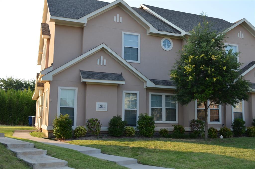 321 Regency  Drive, Allen, Texas 75002 - Acquisto Real Estate best plano realtor mike Shepherd home owners association expert