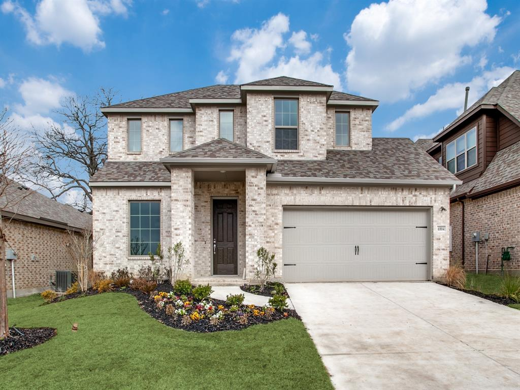 6804 Town Bridge Road, McKinney, Texas 75071 - Acquisto Real Estate best plano realtor mike Shepherd home owners association expert