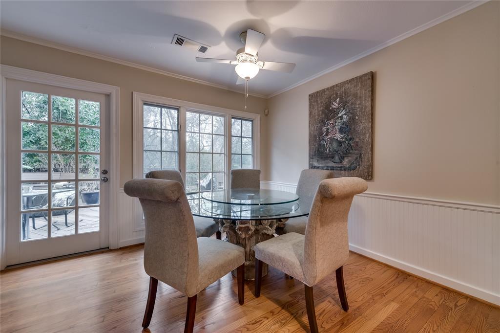 4326 Margate Drive, Dallas, Texas 75220 - acquisto real estate best designer and realtor hannah ewing kind realtor