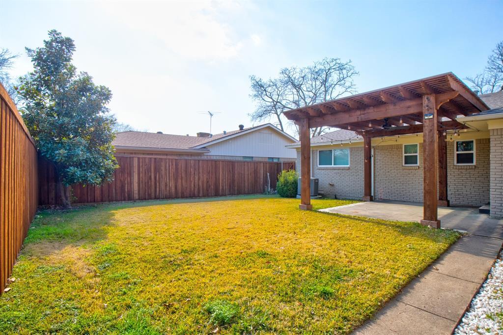 11916 Brookmeadow Lane, Dallas, Texas 75218 - acquisto real estate best frisco real estate agent amy gasperini panther creek realtor