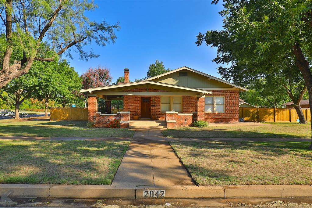 2042 8th Street, Abilene, Texas 79602 - Acquisto Real Estate best plano realtor mike Shepherd home owners association expert