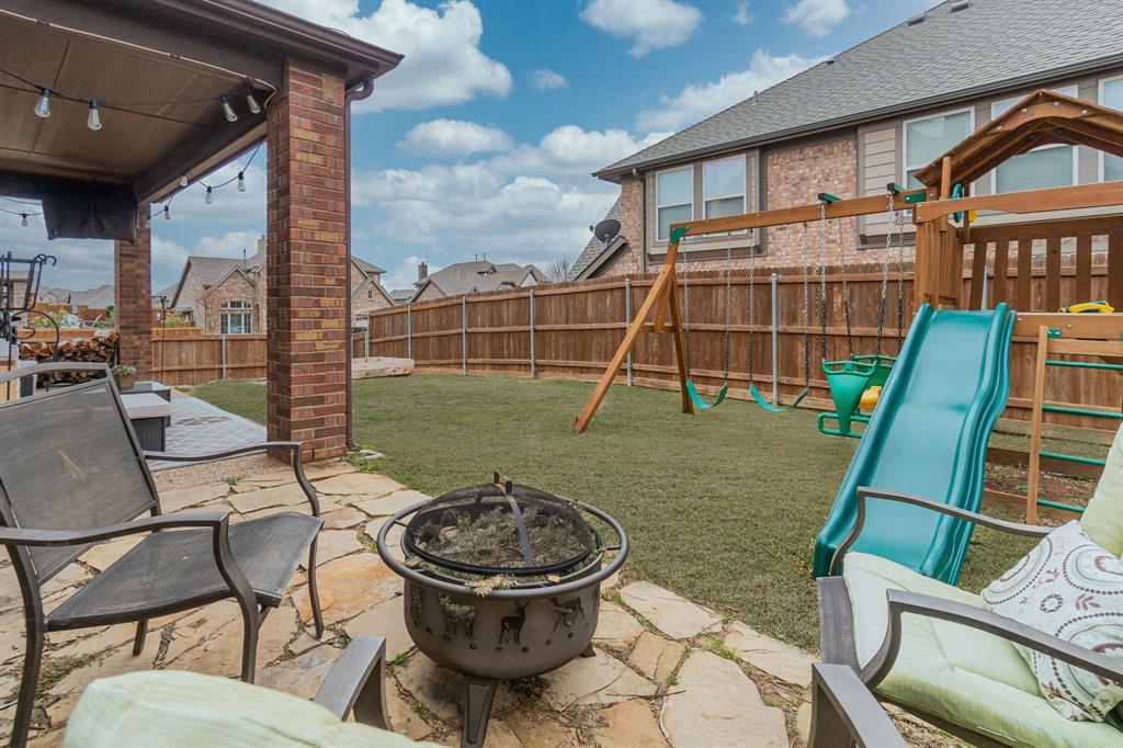 912 Brendan Drive, Little Elm, Texas 75068 - acquisto real estate best park cities realtor kim miller best staging agent