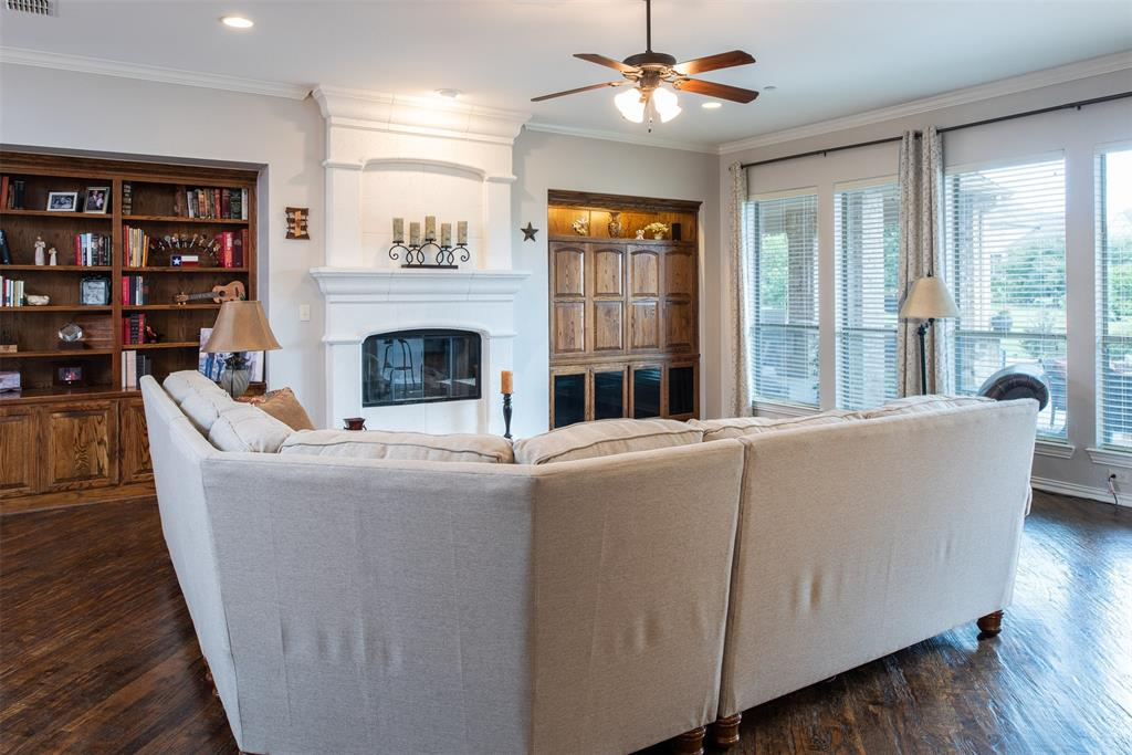 671 Lakeridge Drive, Fairview, Texas 75069 - acquisto real estate best celina realtor logan lawrence best dressed realtor
