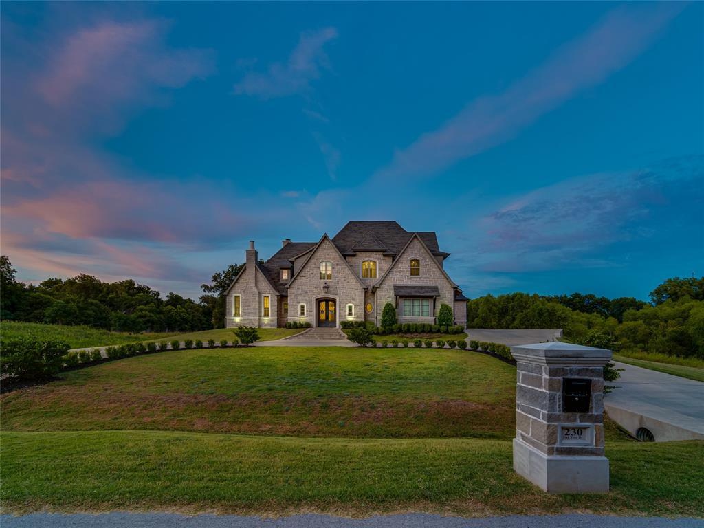230 Oak Tree Drive, Waxahachie, Texas 75165 - acquisto real estate mvp award real estate logan lawrence