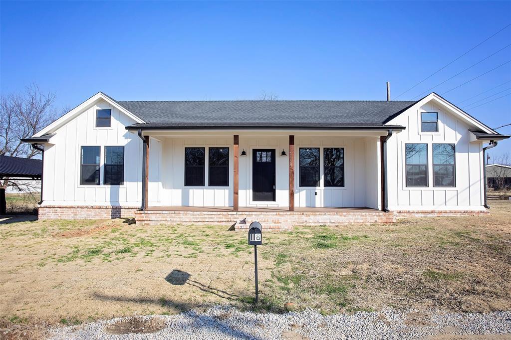 113 Mcclure Street, Graford, Texas 76449 - Acquisto Real Estate best frisco realtor Amy Gasperini 1031 exchange expert