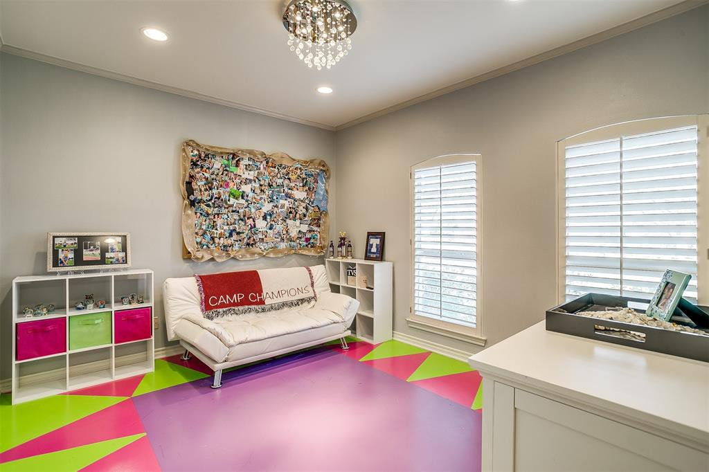 6701 Glen Meadow Drive, Fort Worth, Texas 76132 - acquisto real estate best realtor dallas texas linda miller agent for cultural buyers