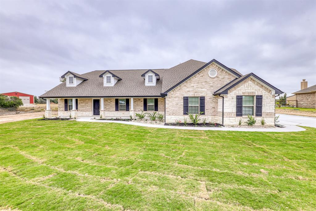 3511 JE WOODY Road, Springtown, Texas 76082 - Acquisto Real Estate best frisco realtor Amy Gasperini 1031 exchange expert