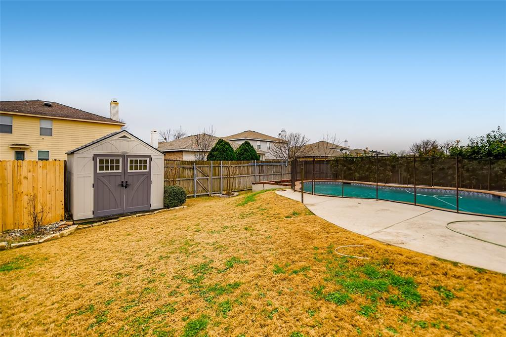 2340 White Oak Drive, Little Elm, Texas 75068 - acquisto real estate best realtor dfw jody daley liberty high school realtor