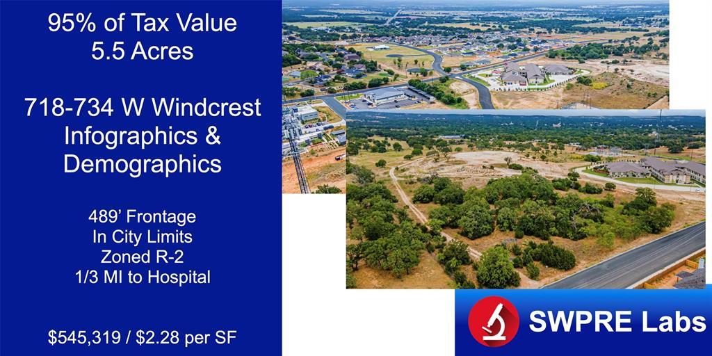 718 Windcrest  Street, Fredericksburg, Texas 78624 - acquisto real estate smartest realtor in america shana acquisto