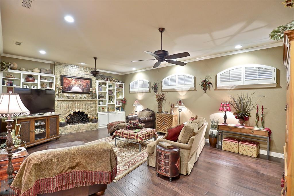 2409 Wyndham  Court, Abilene, Texas 79606 - acquisto real estate best prosper realtor susan cancemi windfarms realtor