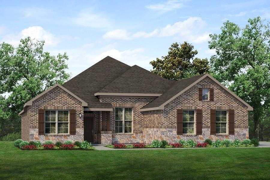 Lot 5 Flagstone Drive, Weatherford, Texas 76085 - Acquisto Real Estate best frisco realtor Amy Gasperini 1031 exchange expert