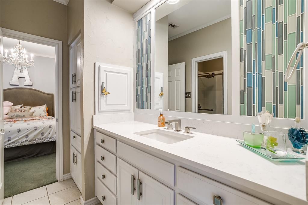 6701 Glen Meadow Drive, Fort Worth, Texas 76132 - acquisto real estaet best boutique real estate firm in texas for high net worth sellers