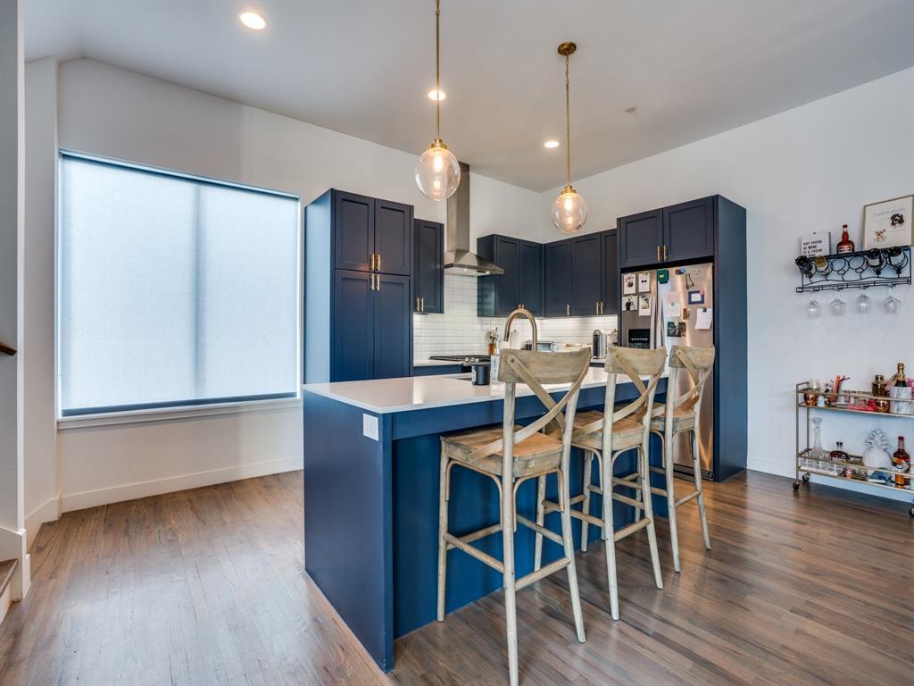 2115 Bennett Avenue, Dallas, Texas 75206 - acquisto real estate best celina realtor logan lawrence best dressed realtor