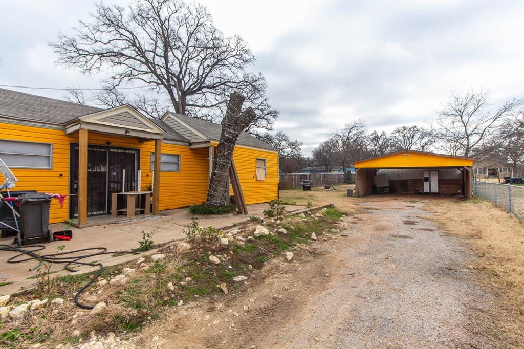 3404 Baylor Street, Fort Worth, Texas 76119 - acquisto real estate best realtor dallas texas linda miller agent for cultural buyers