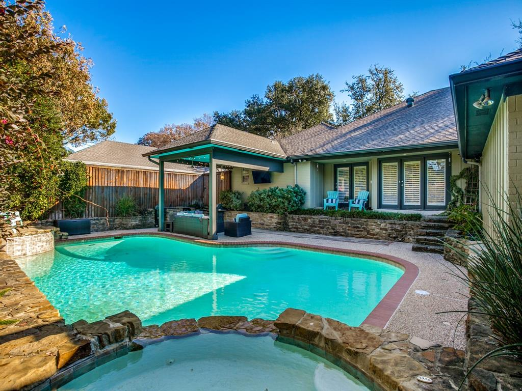 6921 Sedgwick Drive, Dallas, Texas 75231 - acquisto real estate agent of the year mike shepherd