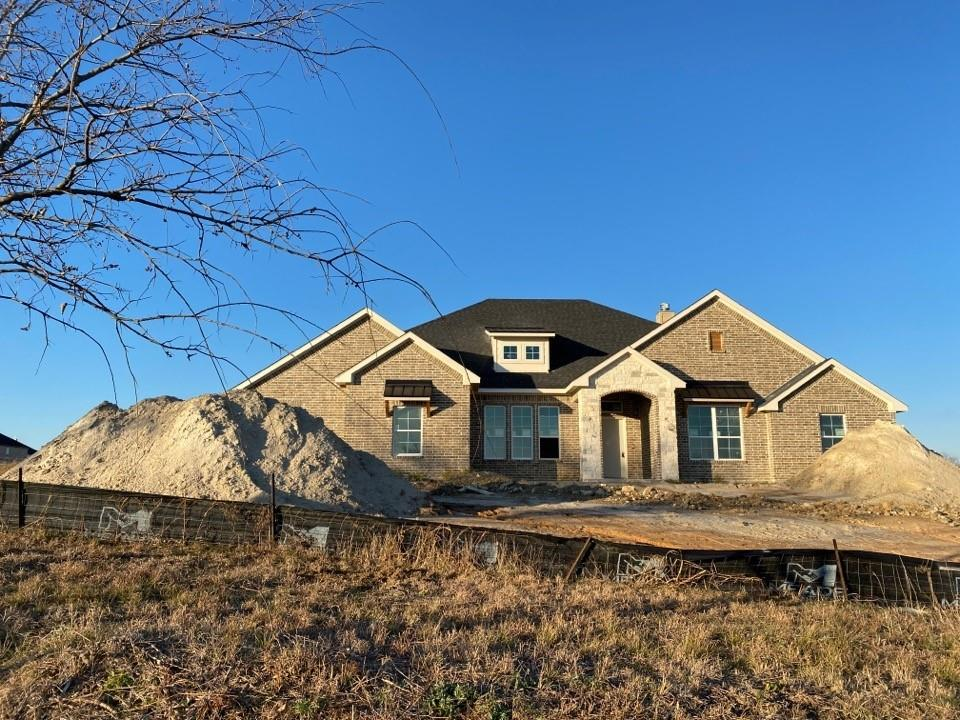 13508 George Foster Road, Ponder, Texas 76259 - Acquisto Real Estate best frisco realtor Amy Gasperini 1031 exchange expert