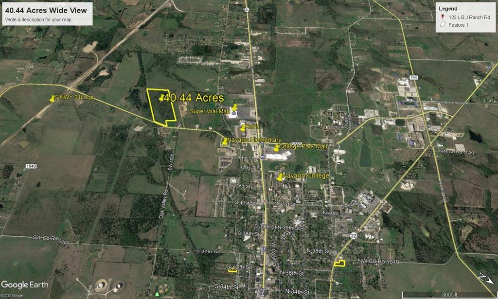 00 FM 2555 Corsicana, Texas 75110 - Acquisto Real Estate best mckinney realtor hannah ewing stonebridge ranch expert