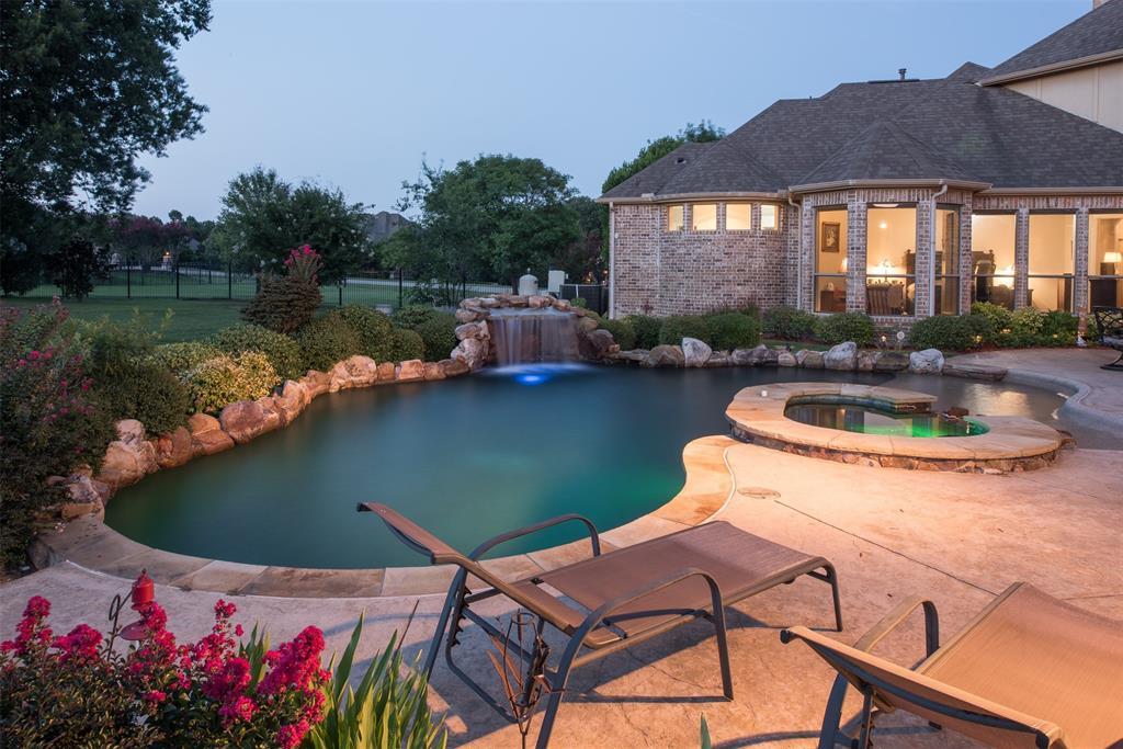 671 Lakeridge Drive, Fairview, Texas 75069 - acquisto real estate best luxury home specialist shana acquisto