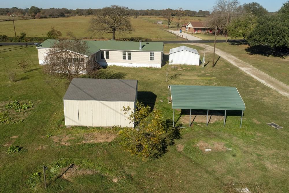513 Will White Road, Tool, Texas 75143 - acquisto real estate best the colony realtor linda miller the bridges real estate