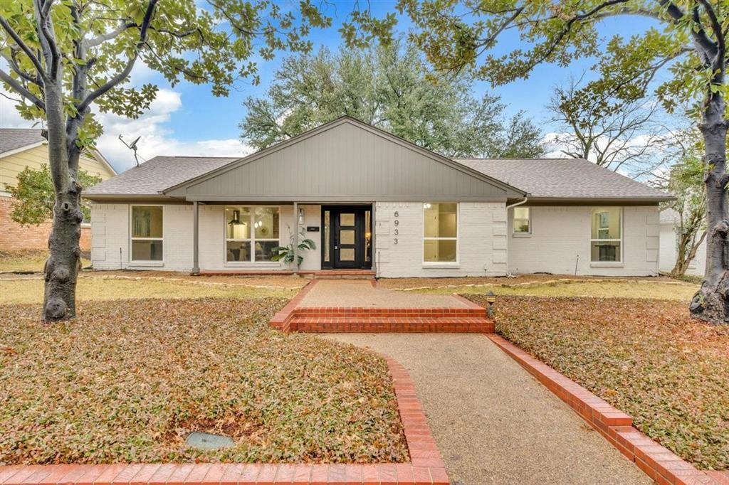 6933 Freemont Street, Dallas, Texas 75231 - Acquisto Real Estate best plano realtor mike Shepherd home owners association expert