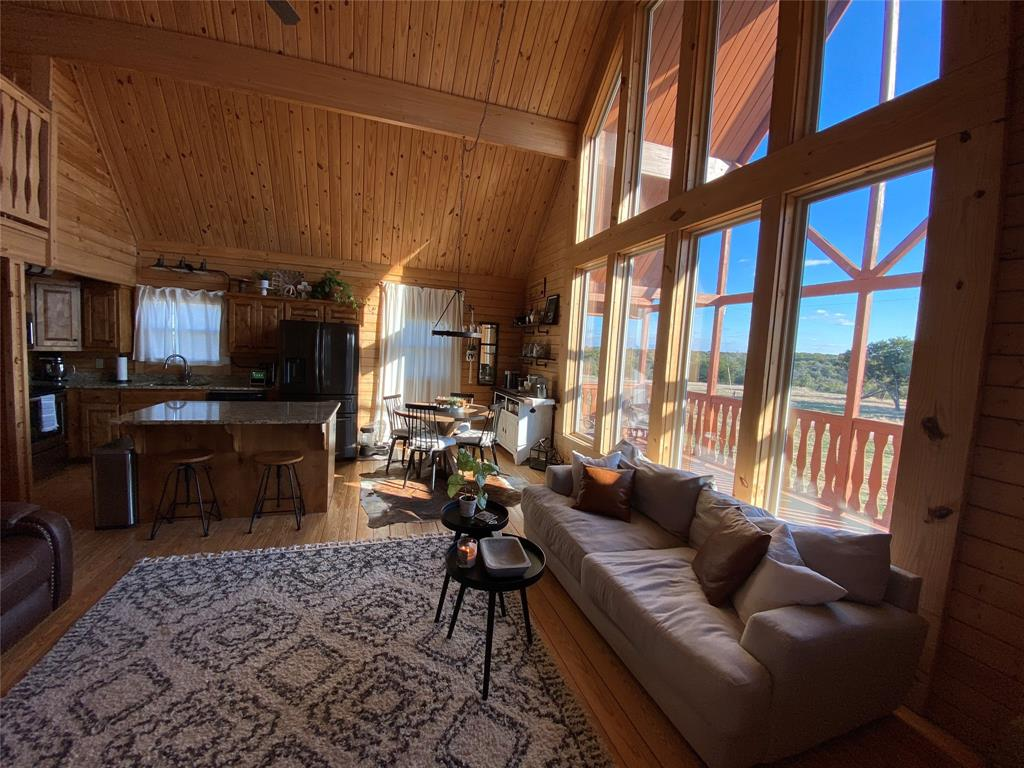 8449 Bruntsfield Loop Drive, Cleburne, Texas 76033 - acquisto real estate best prosper realtor susan cancemi windfarms realtor