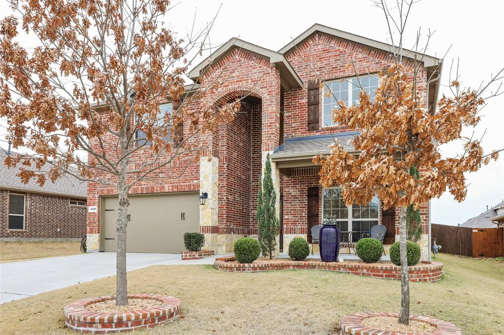 1429 Caruth Lane, Celina, Texas 75009 - acquisto real estate best frisco real estate broker in texas for high net worth buyers