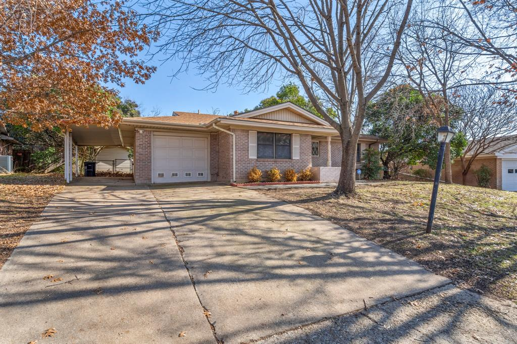 3571 Bandera Road, Fort Worth, Texas 76116 - Acquisto Real Estate best mckinney realtor hannah ewing stonebridge ranch expert