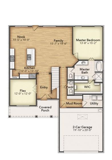 4601 Oriole Drive, Sherman, Texas 75092 - acquisto real estate best luxury buyers agent in texas shana acquisto inheritance realtor