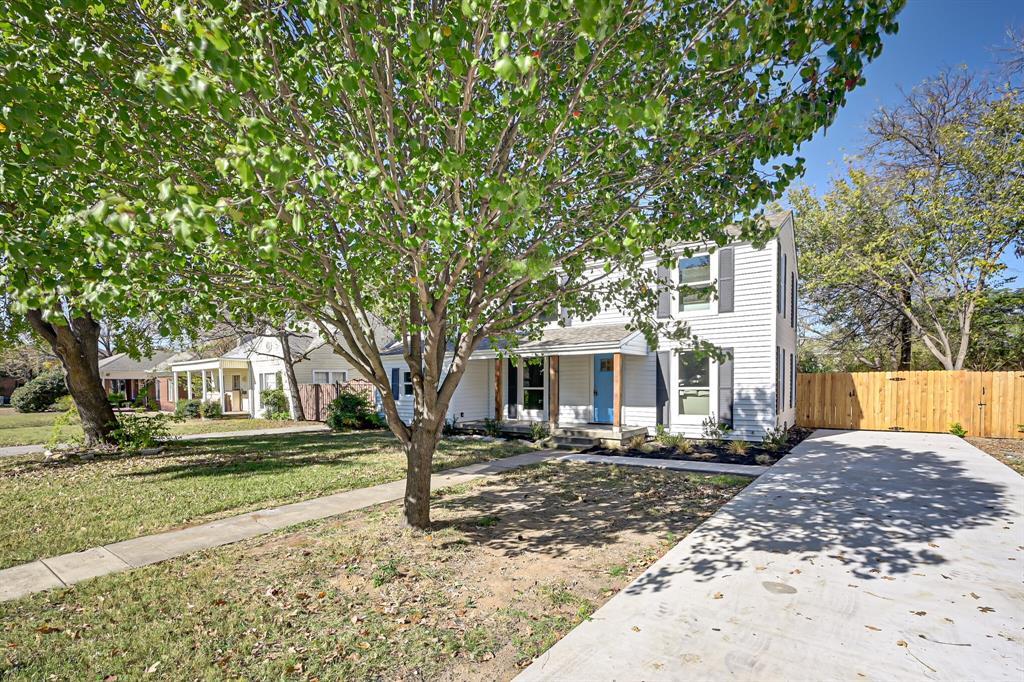 4409 Morris Court, Fort Worth, Texas 76103 - acquisto real estate smartest realtor in america shana acquisto