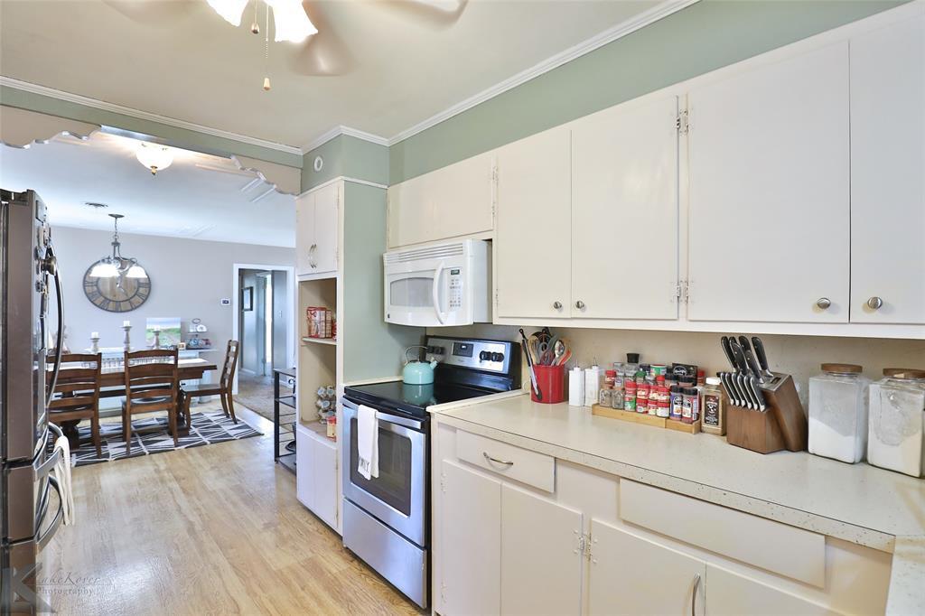 1102 Avenue K Haskell, Texas 79521 - acquisto real estate best celina realtor logan lawrence best dressed realtor