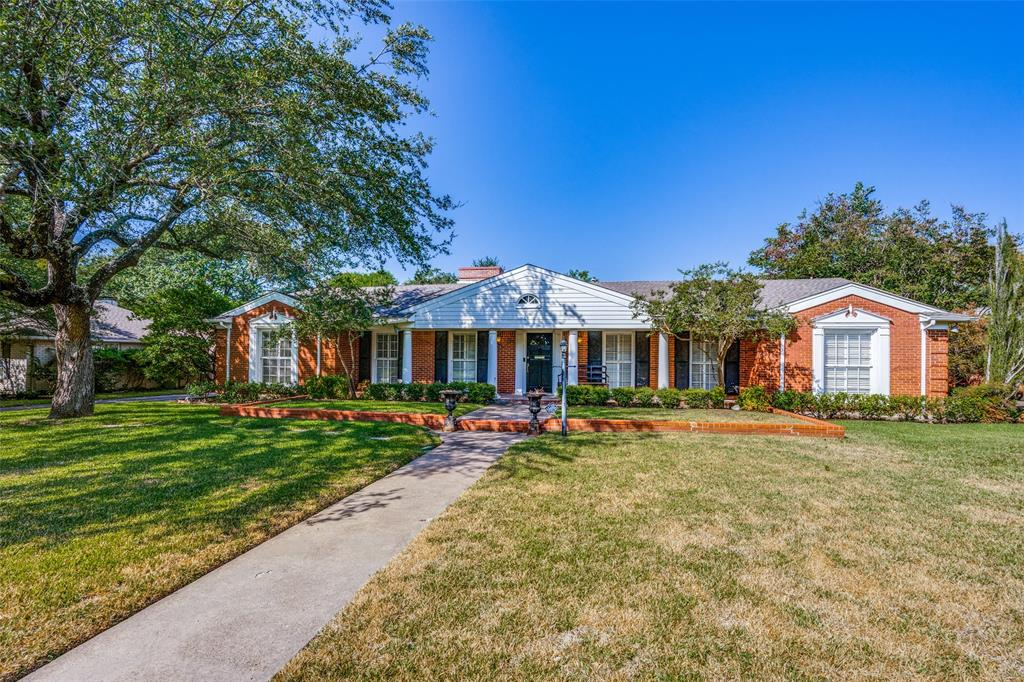 6931 Currin Drive, Dallas, Texas 75230 - Acquisto Real Estate best plano realtor mike Shepherd home owners association expert