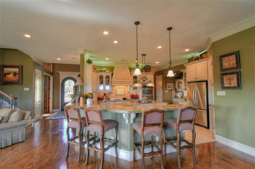 4425 Fairway View Drive, Fort Worth, Texas 76008 - acquisto real estate best prosper realtor susan cancemi windfarms realtor