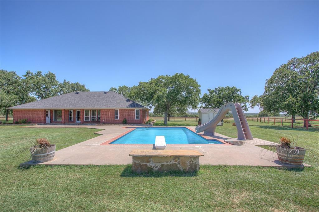 2239 Finis Road, Graham, Texas 76450 - acquisto real estate best designer and realtor hannah ewing kind realtor