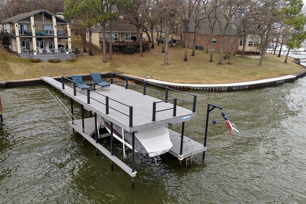 353 Winding Shore Drive, Tool, Texas 75143 - acquisto real estate best negotiating realtor linda miller declutter realtor