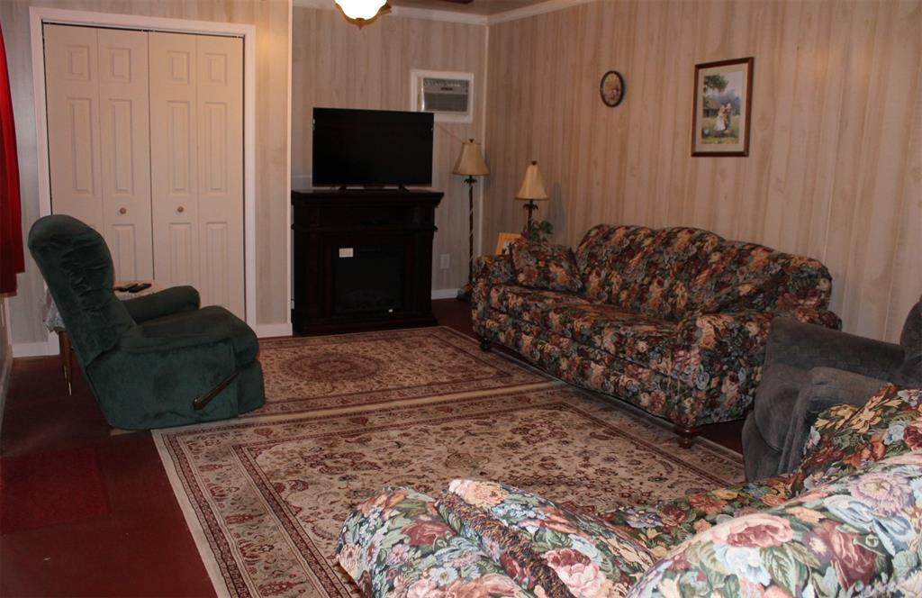 601 Waller Road, Kemp, Texas 75143 - acquisto real estate best designer and realtor hannah ewing kind realtor