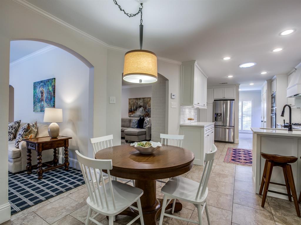 6921 Sedgwick Drive, Dallas, Texas 75231 - acquisto real estate best new home sales realtor linda miller executor real estate