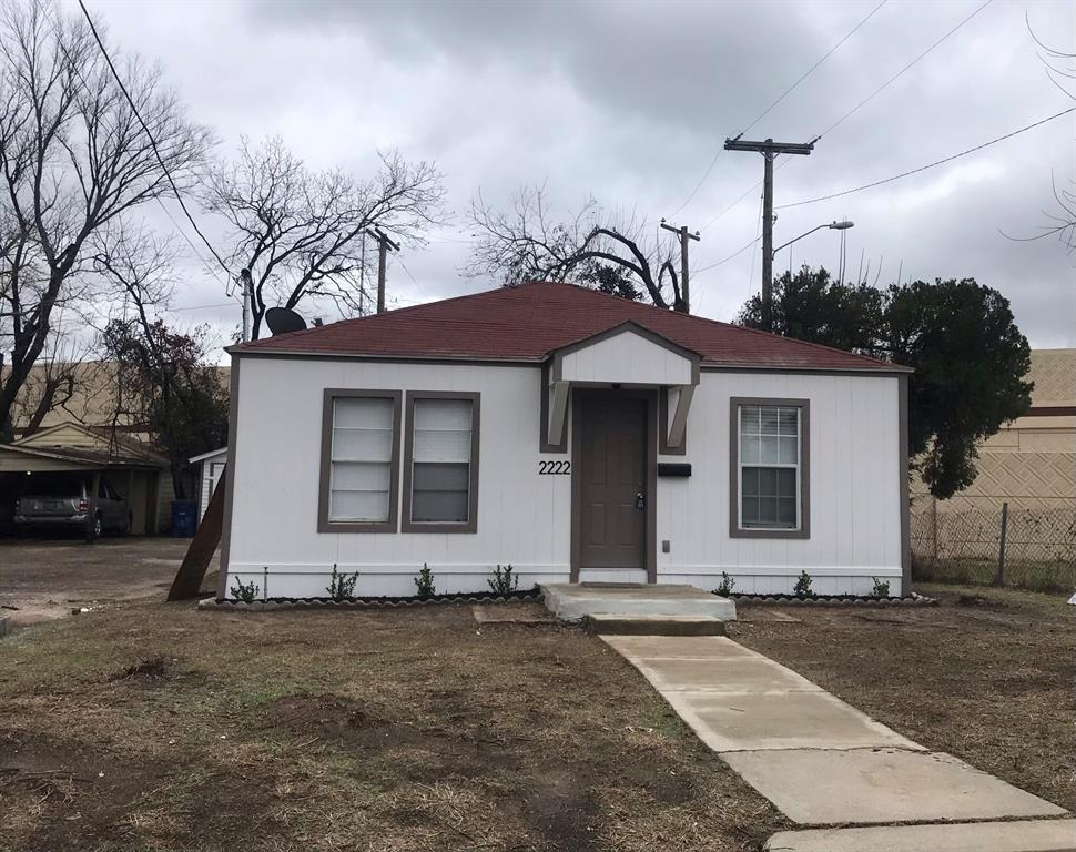 2222 Macon Street, Dallas, Texas 75215 - Acquisto Real Estate best plano realtor mike Shepherd home owners association expert