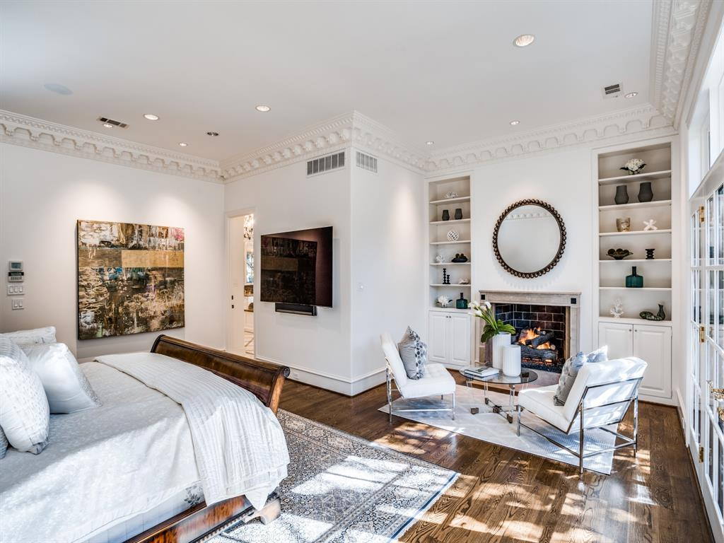 4001 Normandy Avenue, University Park, Texas 75205 - acquisto real estate best photo company frisco 3d listings