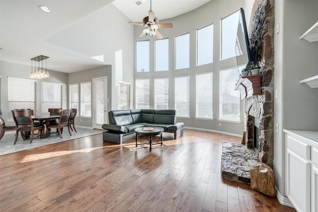 4128 Willingham Court, Fort Worth, Texas 76244 - acquisto real estate best real estate company in frisco texas real estate showings