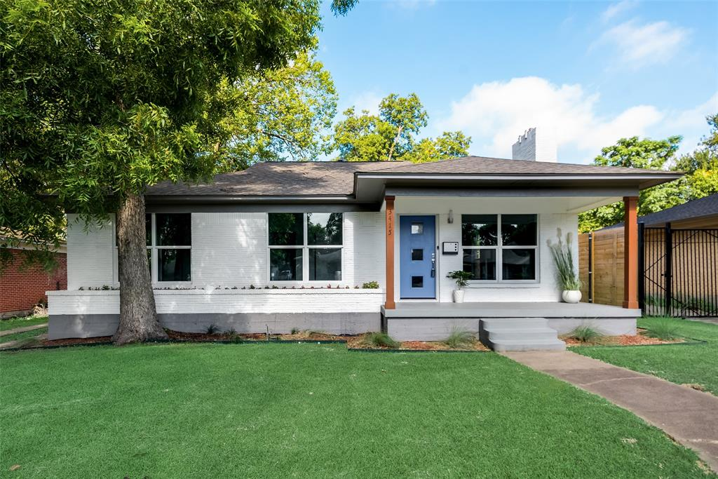 3415 Monte Carlo Street, Dallas, Texas 75224 - acquisto real estate best style realtor kim miller best real estate reviews dfw