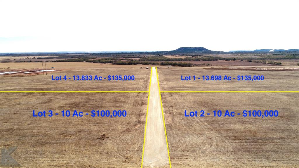 4 Buffalo Trail, Tuscola, Texas 79562 - acquisto real estate best prosper realtor susan cancemi windfarms realtor