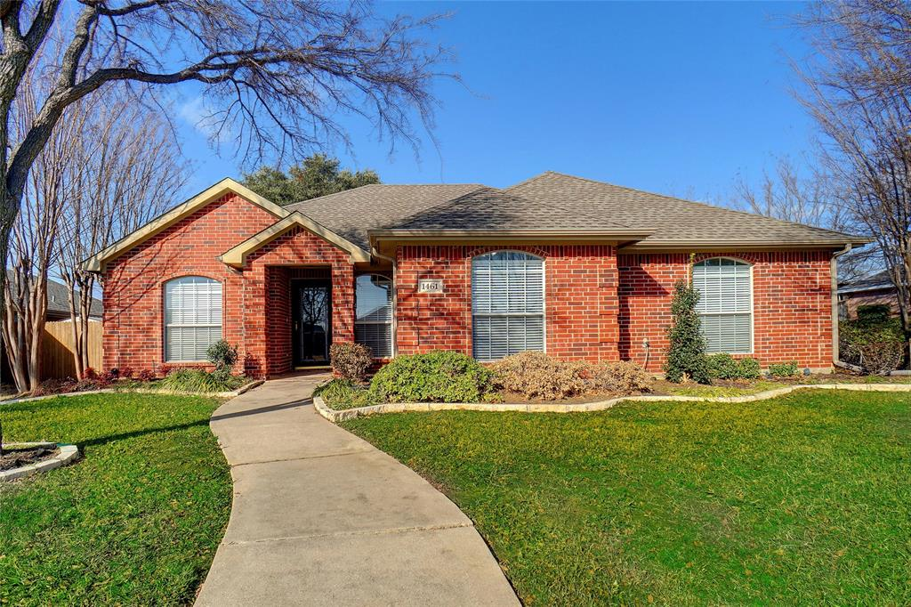 1461 Jewels Way, Lewisville, Texas 75067 - Acquisto Real Estate best plano realtor mike Shepherd home owners association expert