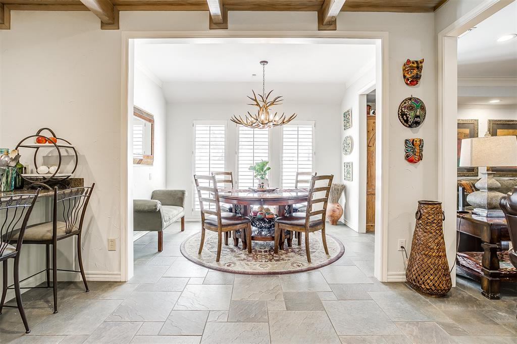 6701 Glen Meadow Drive, Fort Worth, Texas 76132 - acquisto real estate best new home sales realtor linda miller executor real estate