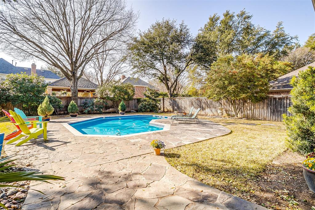 6701 Glen Meadow Drive, Fort Worth, Texas 76132 - acquisto real estate best looking realtor in america shana acquisto