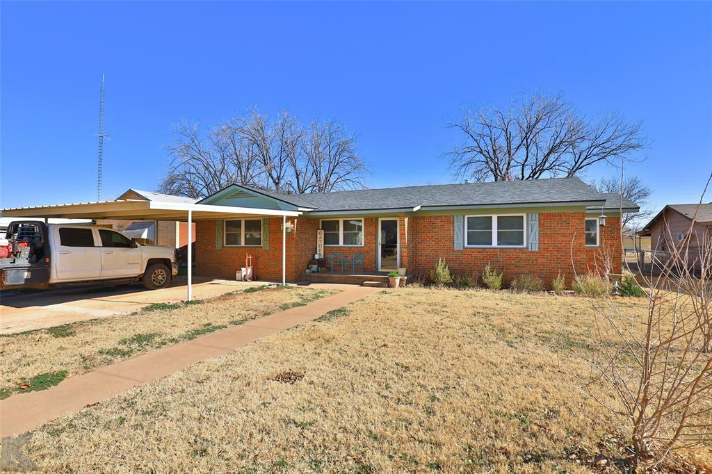 1102 Avenue K Haskell, Texas 79521 - Acquisto Real Estate best mckinney realtor hannah ewing stonebridge ranch expert