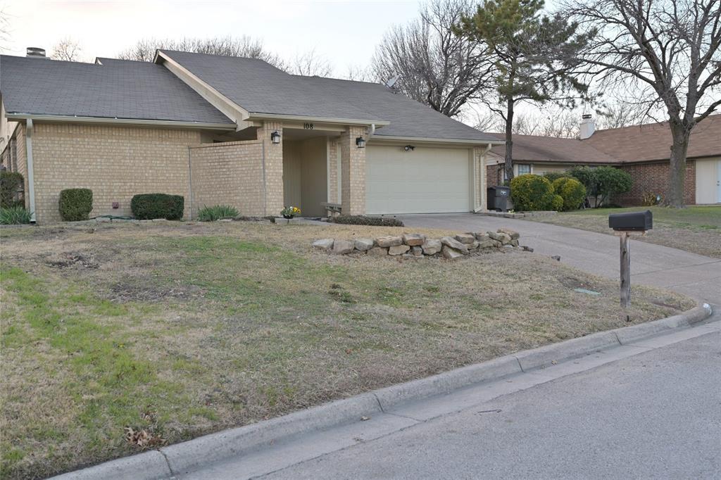 108 Flaxseed Lane, Fort Worth, Texas 76108 - acquisto real estate best allen realtor kim miller hunters creek expert